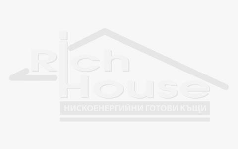 Първите къщи с конструктивни изолационни панели