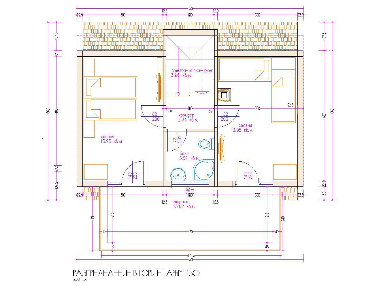Interior alignment elit90
