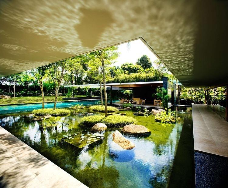 Cluny House - Guz Architects