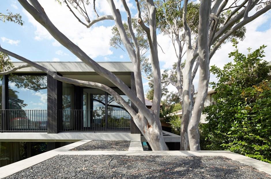 Модернистична къща