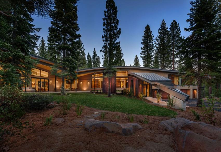 Планински дом
