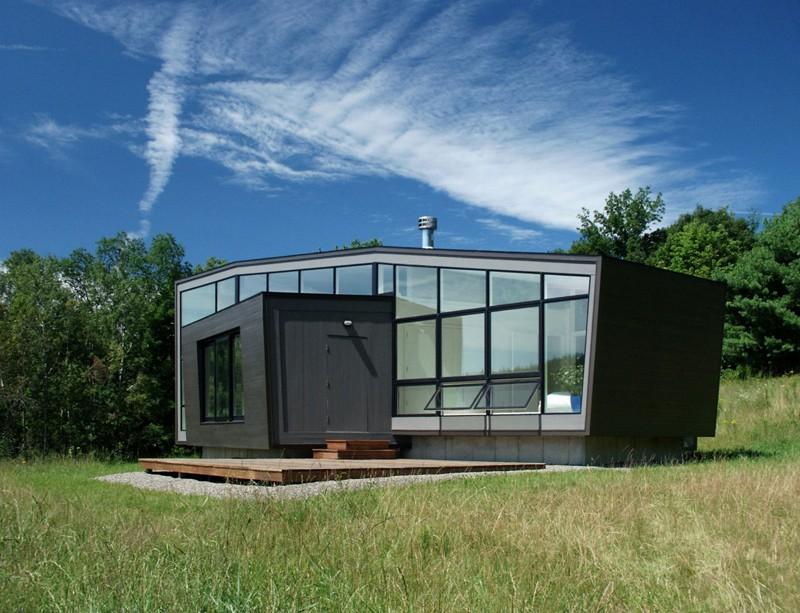 ваканционна къща от David Jay Weiner