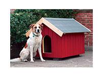 Къщички за кучета