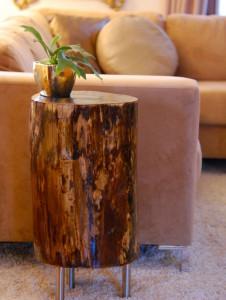 stump-ready