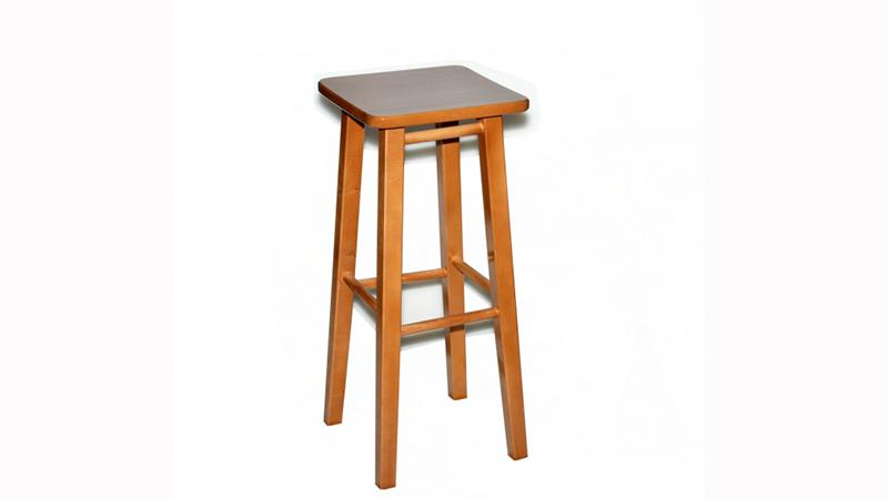 Бар стол (квадратен)