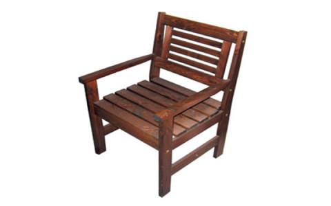 Кресло ХОЛМЕН (боядисано)